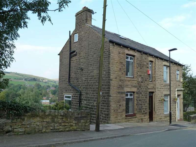 2 Bedrooms Property for sale in Grains Road, Delph, SADDLEWORTH, OL3