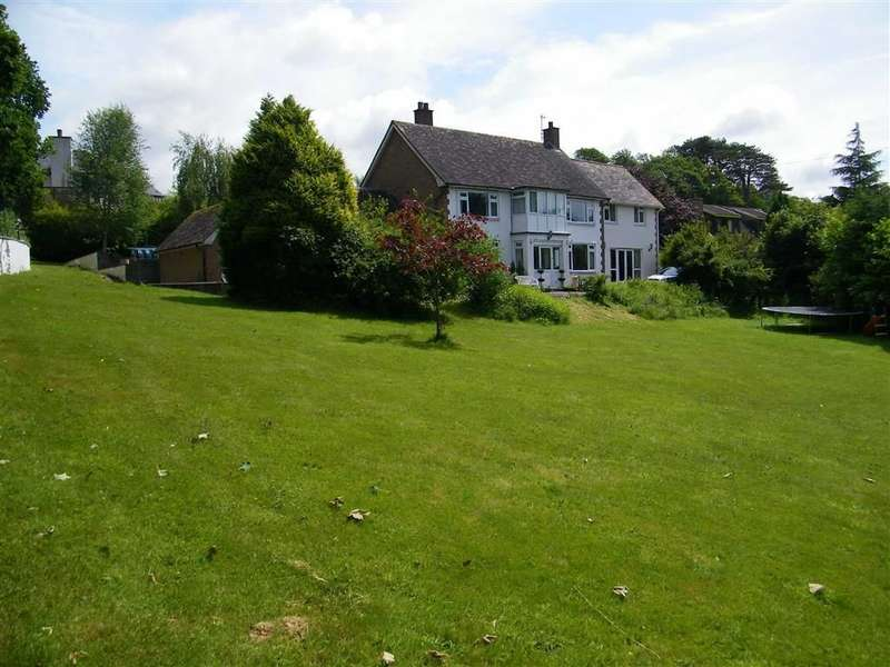 6 Bedrooms Detached House for sale in Rhydyfelin, Aberystwyth
