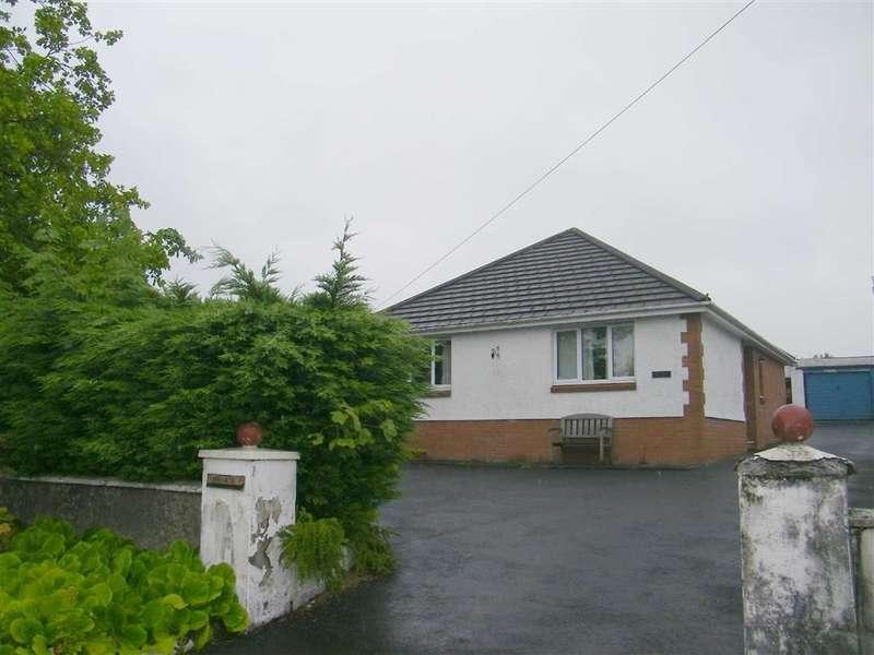 2 Bedrooms Property for sale in Cross Hands Road, Gorslas
