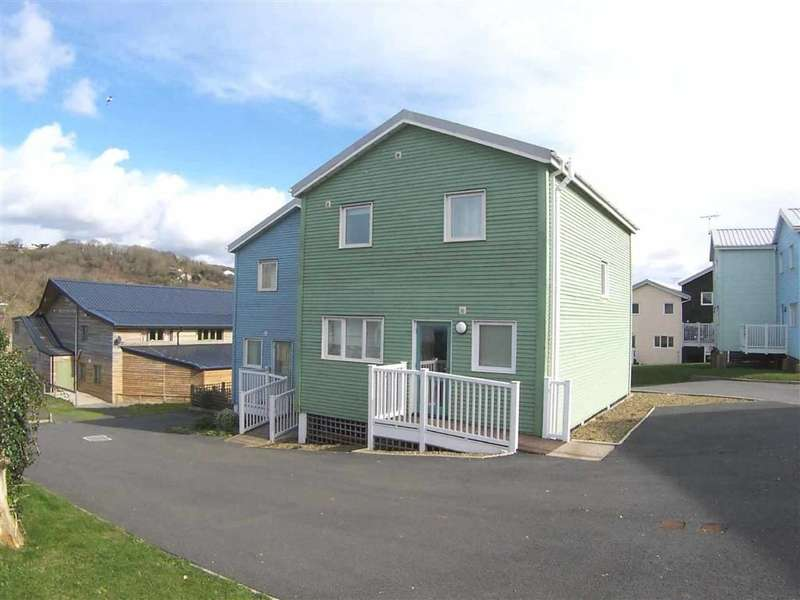 3 Bedrooms Property for sale in Swanlake Lodge, Freshwater East