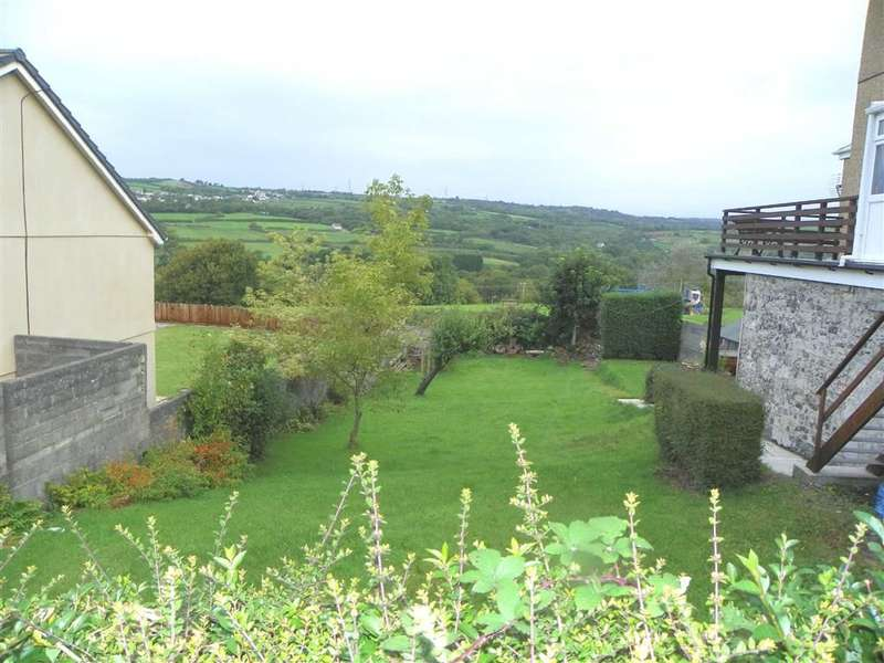 Property for sale in Heol Llanelli, Pontyates