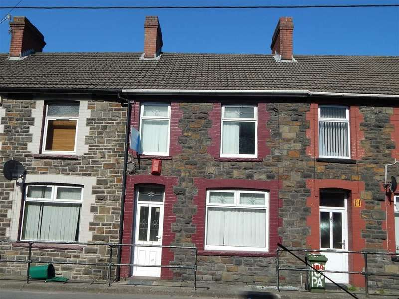 3 Bedrooms Property for sale in Pentwyn Avenue, Mountain Ash, Rhondda Cynon Taff