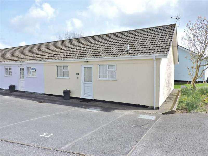 2 Bedrooms Property for sale in Gower Holiday Village, Scurlage