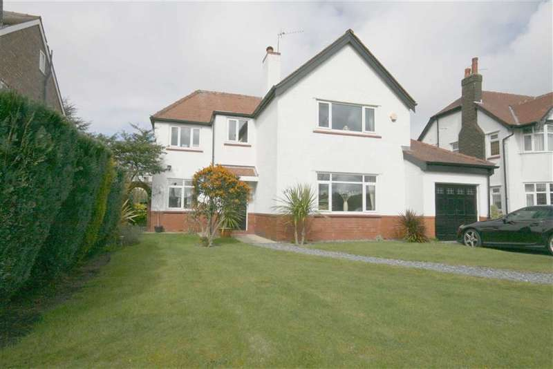 4 Bedrooms Property for sale in Beresford Drive, Chuchtown, Southport