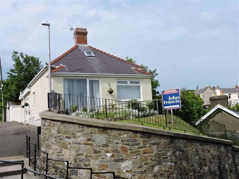 3 Bedrooms Property for sale in Bryn Road, Upper Brynamman
