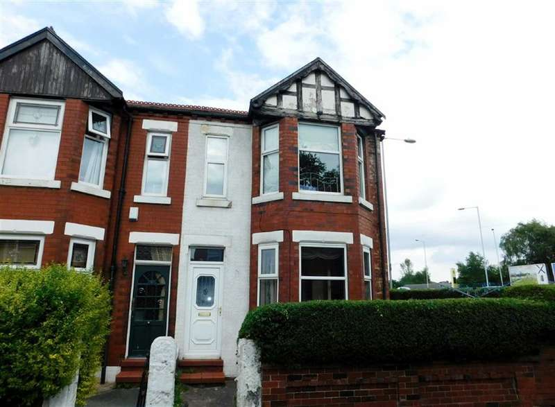 3 Bedrooms Property for sale in Sherborne Road, Stockport, Stockport