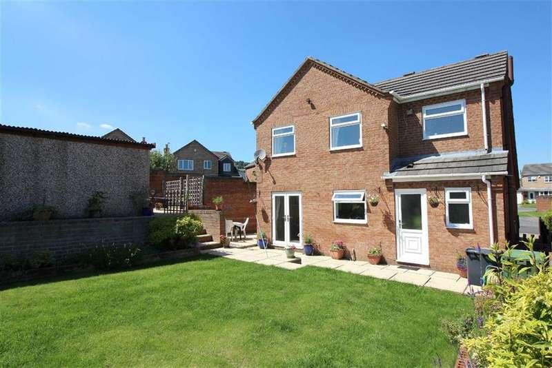 5 Bedrooms Property for sale in Arthur Street, Golcar, Golcar, Huddersfield