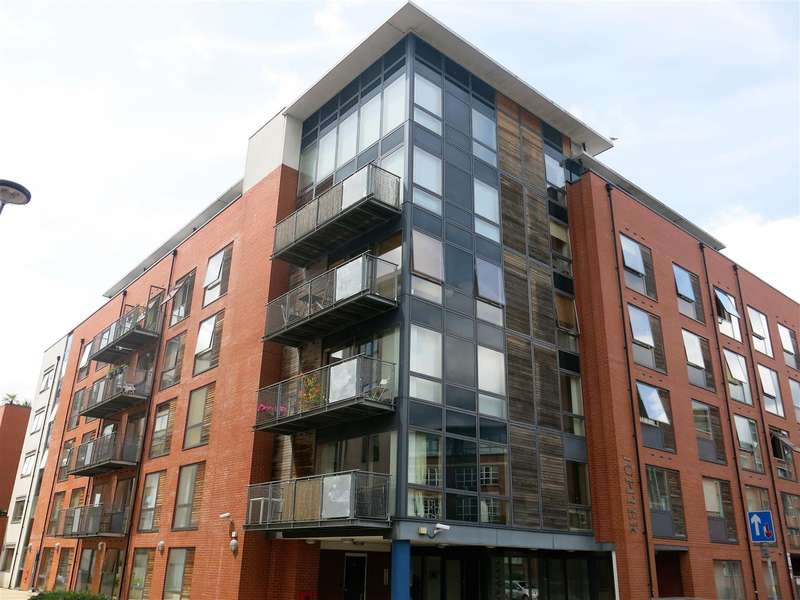 2 Bedrooms Property for sale in Voyager, Sherborne Street, Birmingham