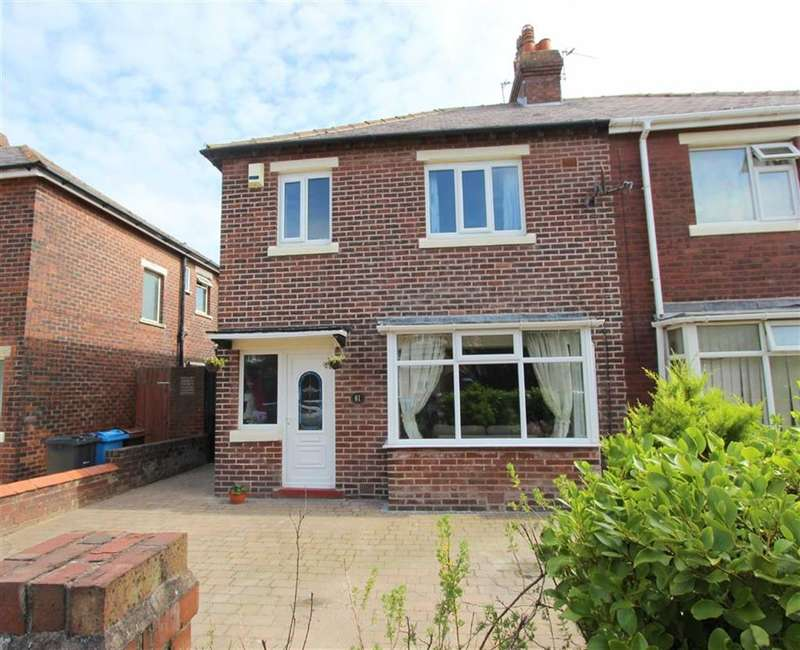 3 Bedrooms Property for sale in Holmefield Road, Lytham St Annes, Lancashire