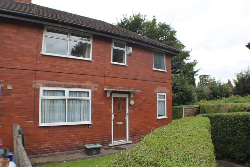 3 Bedrooms Property for sale in Shipley Avenue, Salford