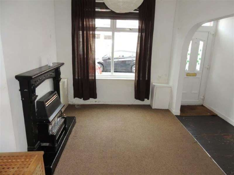 2 Bedrooms Property for sale in Beatrice Avenue, Gorton, Manchester