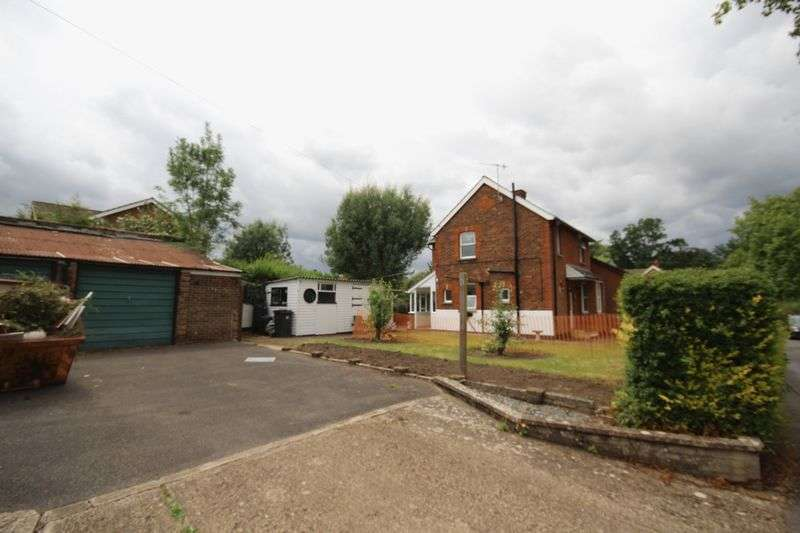 2 Bedrooms Land Commercial for sale in Mount Pleasant, Hildenborough