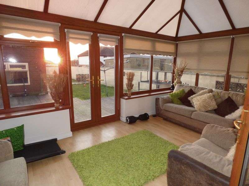 3 Bedrooms Semi Detached House for sale in Margam Road, Port Talbot