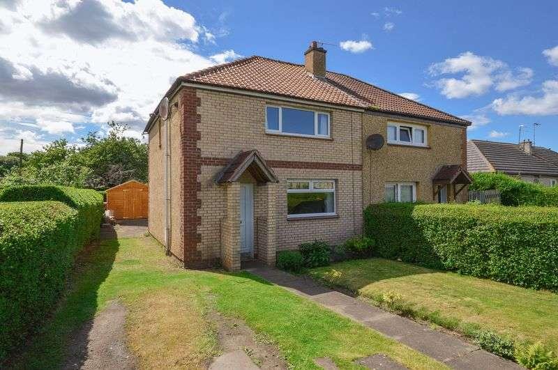 3 Bedrooms Semi Detached House for sale in 13 Findlay Gardens, Craigentinny, Edinburgh, EH7 6HG