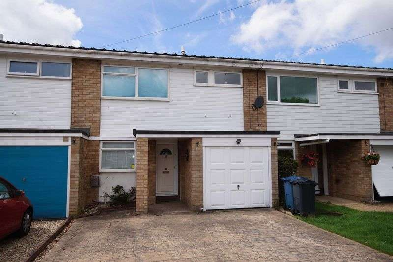 3 Bedrooms Terraced House for sale in Prestwood