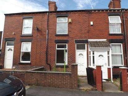 2 Bedrooms Terraced House for sale in Bramwell Street, St. Helens, Merseyside, WA9