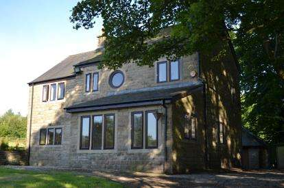4 Bedrooms House for sale in Dunscar Fold, Egerton, Bolton, Greater Manchester