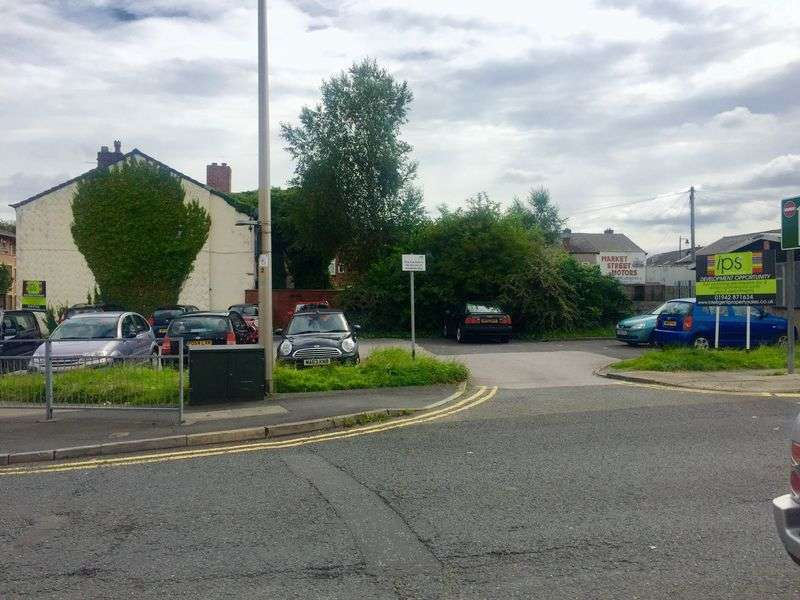 Land Commercial for sale in Bag Lane Atherton M46 0EE