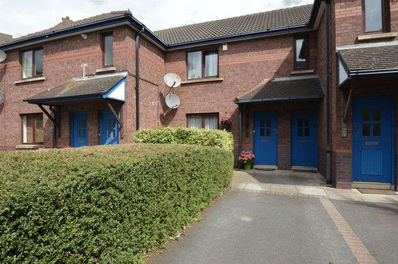 2 Bedrooms Flat for sale in 4 Ravenhill Reach, Belfast, BT6 8RA