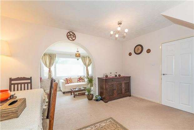 3 Bedrooms End Of Terrace House for sale in Normandy Crescent, OXFORD, OX4 2TN