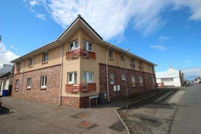 1 Bedroom Flat for sale in Halls Vennal, Ayr