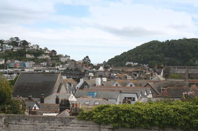 3 Bedrooms Apartment Flat for sale in 1 Mount Galpine, Clarence Hill, Dartmouth