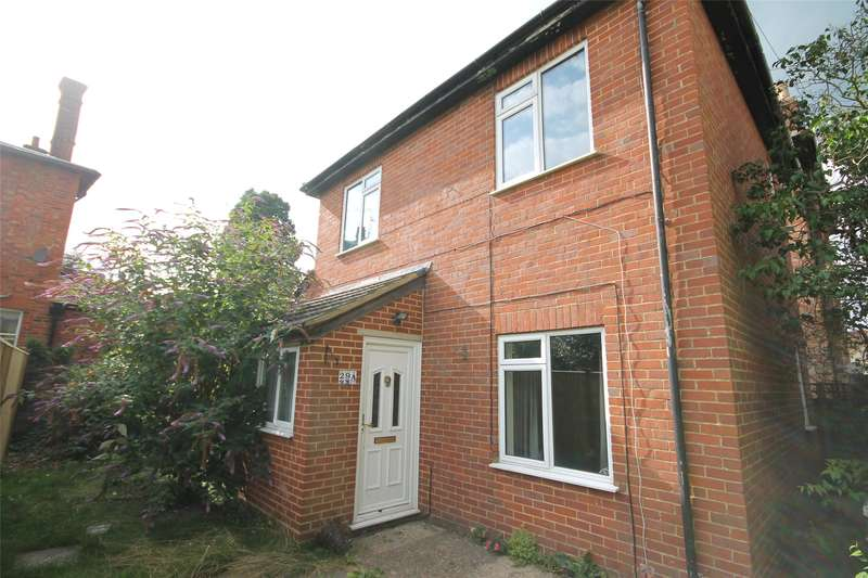 2 Bedrooms Semi Detached House for sale in West Street, Dorking, RH4