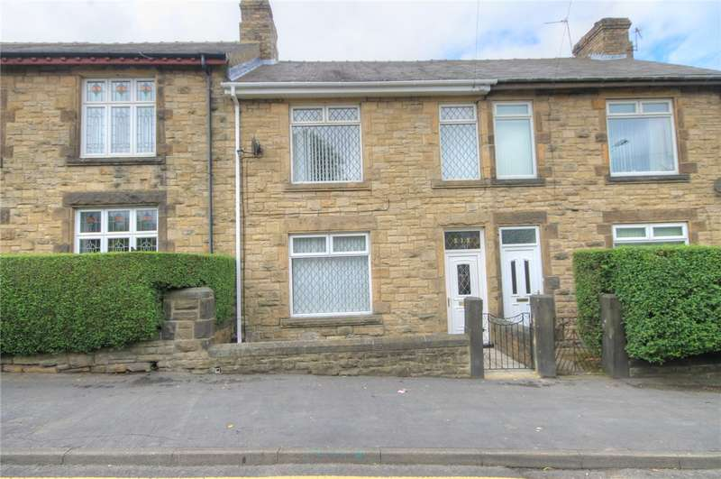 3 Bedrooms Terraced House for sale in New Front Street, Annfield Plain, Stanley, DH9