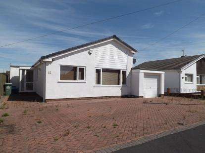 3 Bedrooms Bungalow for sale in Bowness Avenue, Fleetwood, Lancashire, FY7