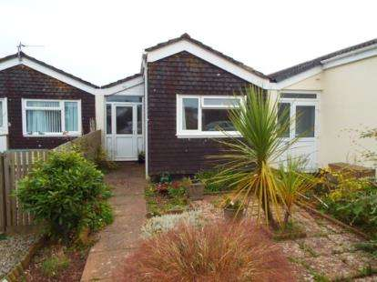 2 Bedrooms Bungalow for sale in Malborough, Kingsbridge