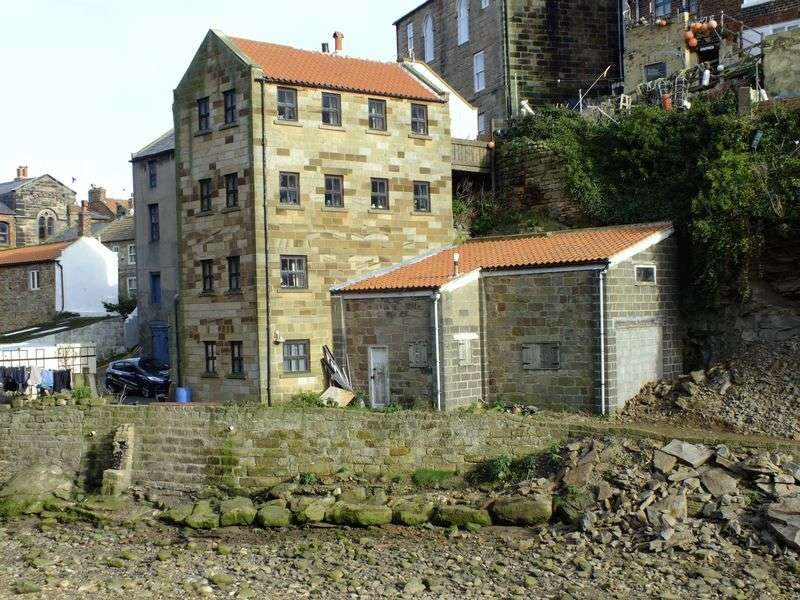 Property for sale in Beckside, Saltburn-By-The-Sea
