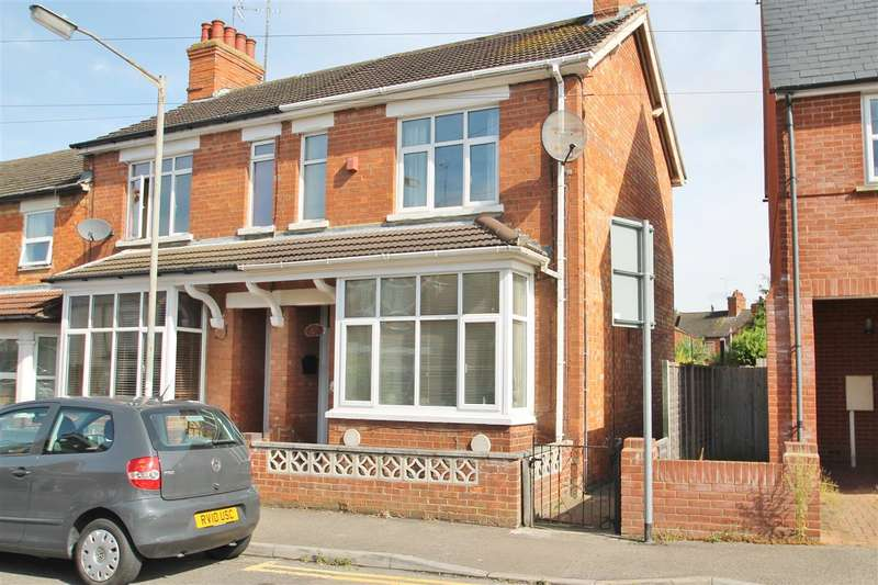 3 Bedrooms End Of Terrace House for sale in Western Road, Fenny Stratford, Milton Keynes