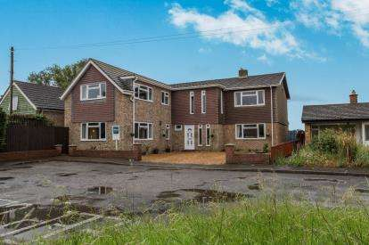 5 Bedrooms Detached House for sale in Witchford, Ely, Cambridgeshire