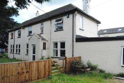 6 Bedrooms Detached House for sale in Walpole Highway, Wisbech, Norfolk