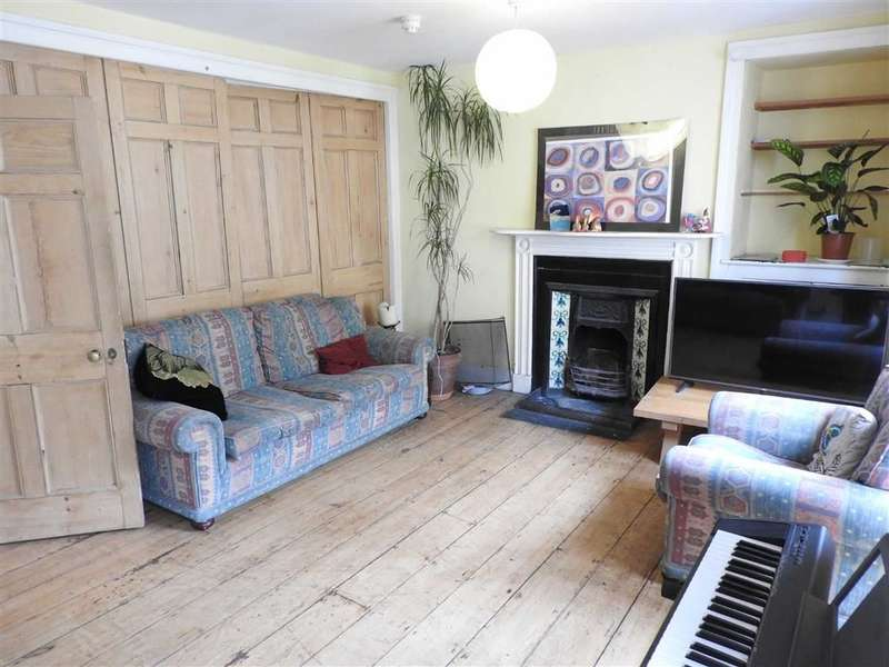 5 Bedrooms Terraced House for sale in Custom House Street, Aberystwyth