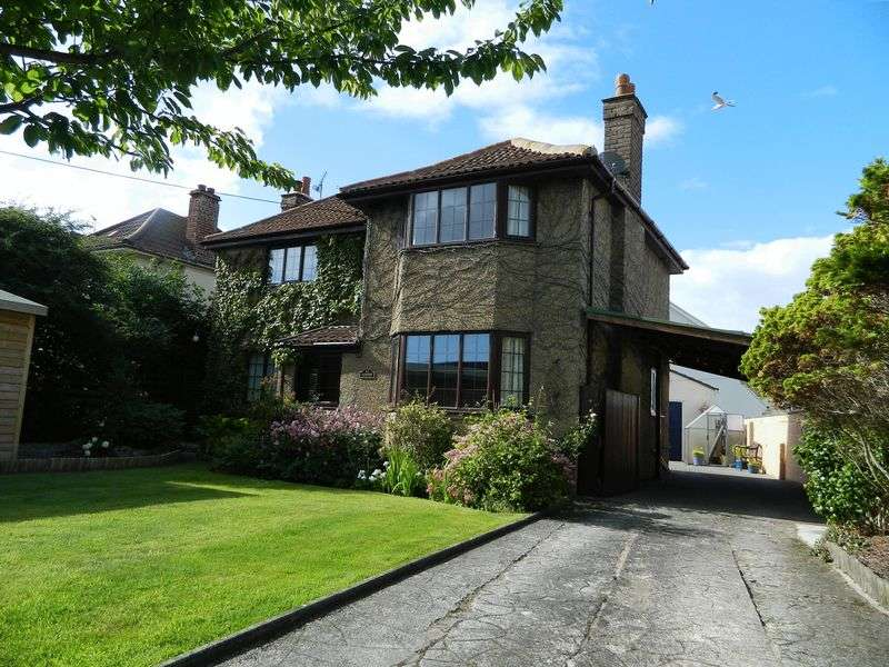 3 Bedrooms Detached House for sale in SAND BAY