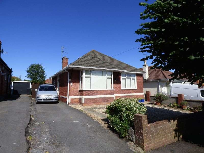 3 Bedrooms Detached House for sale in Grove Road, Milton, Weston-super-Mare