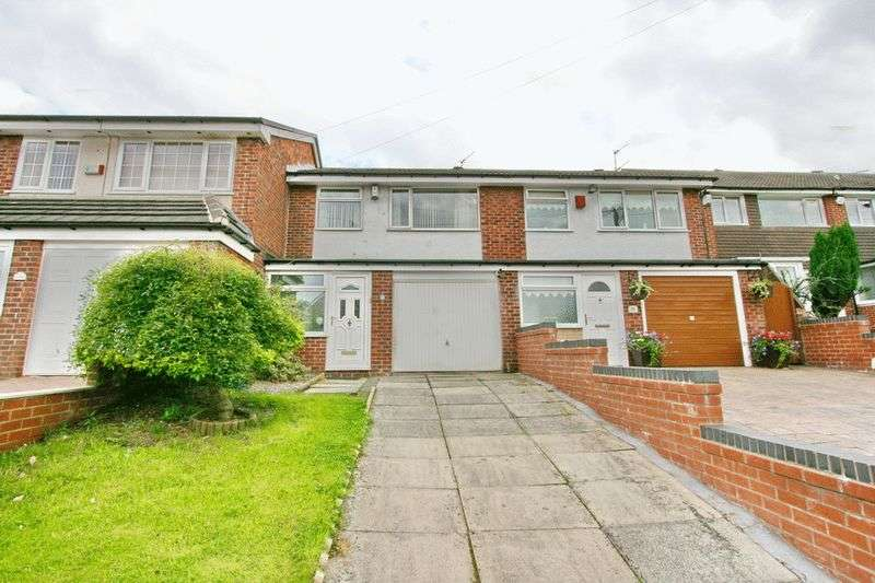 3 Bedrooms Terraced House for sale in Billy Lane, Clifton Manchester