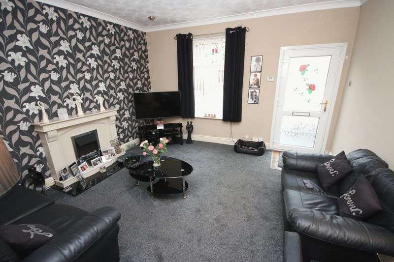 2 Bedrooms Terraced House for sale in Cook Street, Rochdale OL16 2LZ