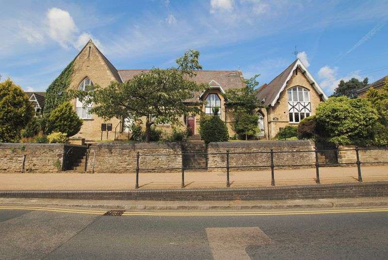 4 Bedrooms House for sale in High Street, Irthlingborough