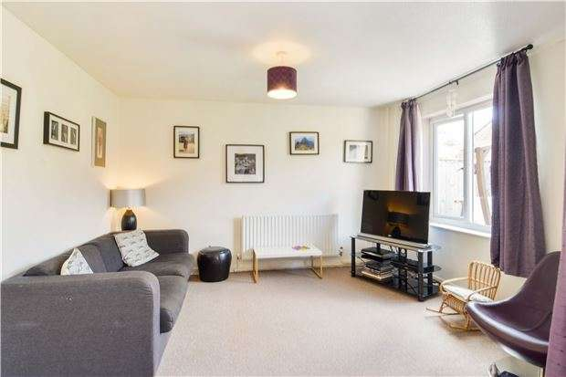 4 Bedrooms Detached House for sale in Mattock Way, ABINGDON, Oxfordshire, OX14 2PD