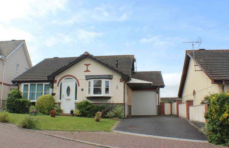 3 Bedrooms Bungalow for sale in Estuary View, Northam