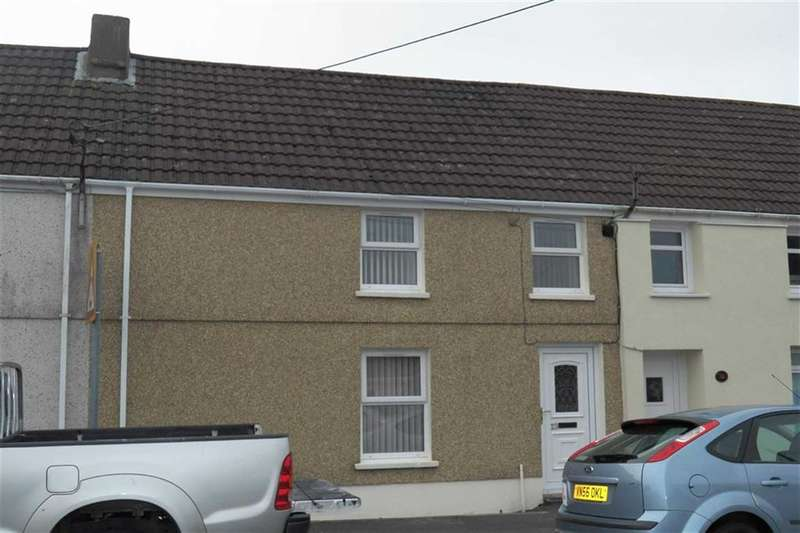 3 Bedrooms Property for sale in Priory Street, Kidwelly