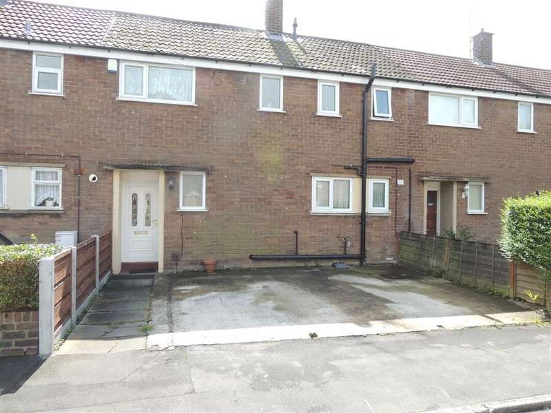 3 Bedrooms Property for sale in Trent Close, Brinnington, Stockport