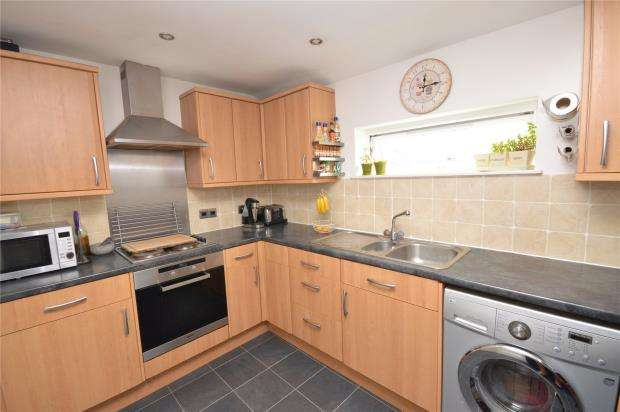 2 Bedrooms Flat for sale in Albion Street, Exmouth, Devon