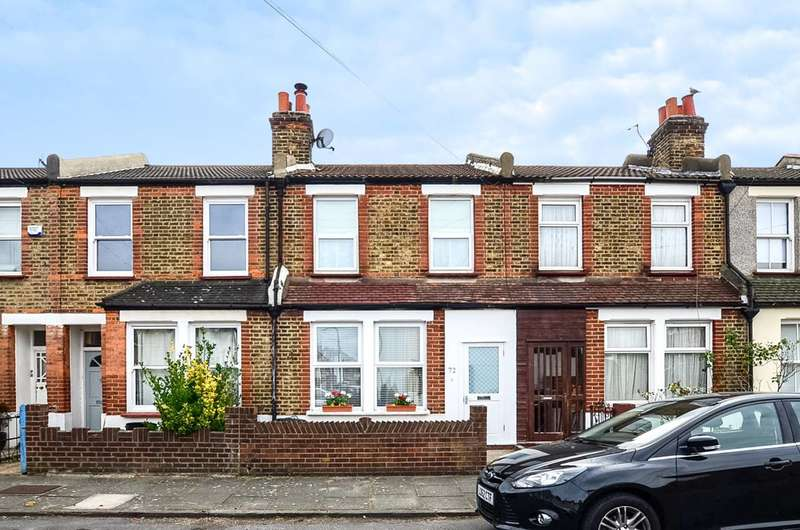 2 Bedrooms House for sale in Marian Road, Streatham Vale, SW16