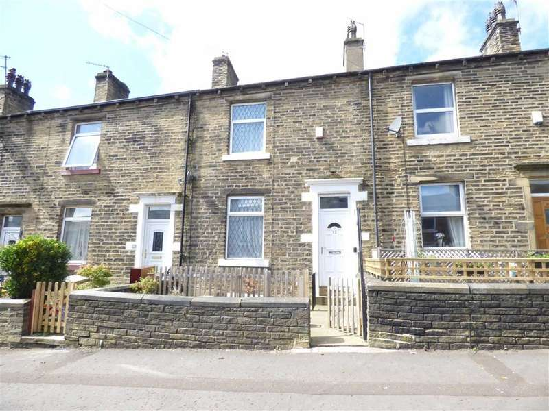 2 Bedrooms Property for sale in Emscote Grove, Bell Hall, Halifax, West Yorkshire, HX1