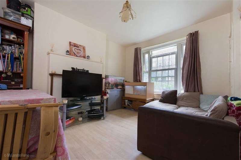 2 Bedrooms Property for sale in Whitworth House, Falmouth Road, Elephant And Castle, London, SE1