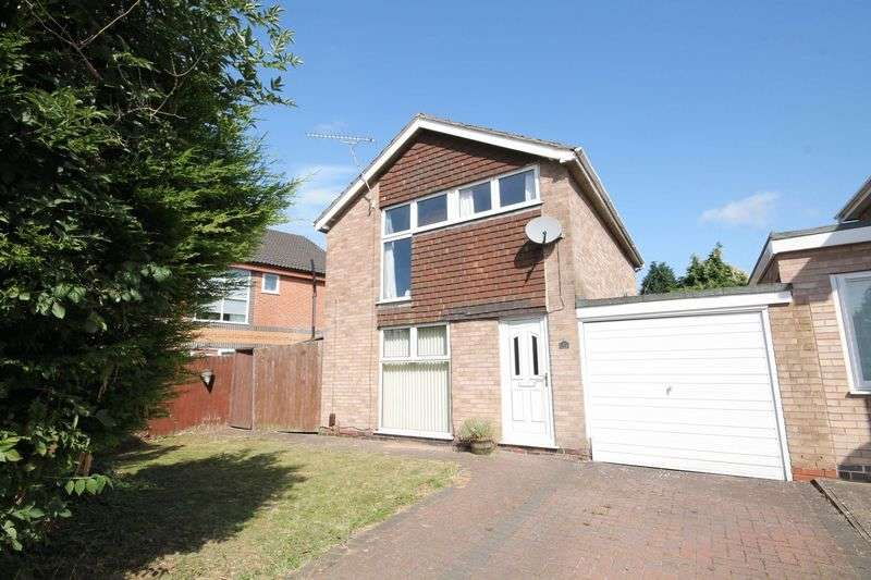 3 Bedrooms Detached House for sale in KILLINGWORTH AVENUE, SINFIN