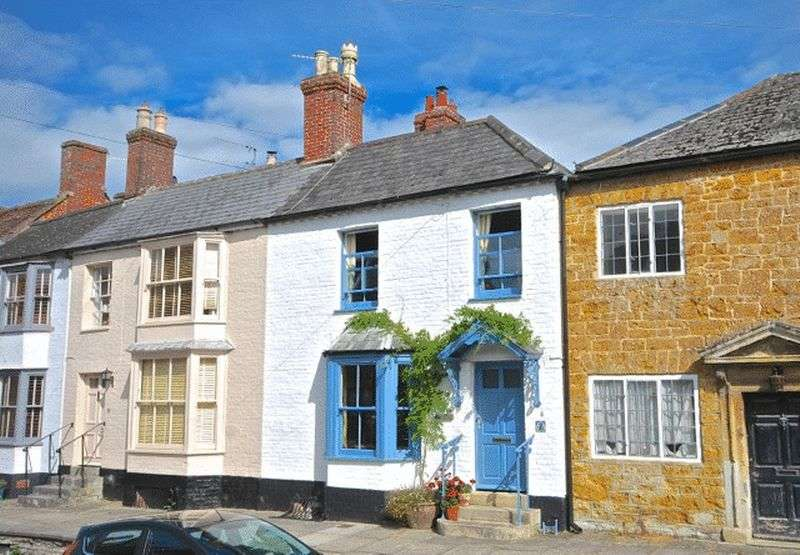 3 Bedrooms House for sale in South Street, Castle Cary